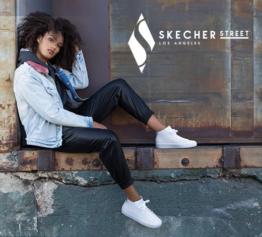 Find Skecher Street clean classic sneakers on Skechers.com