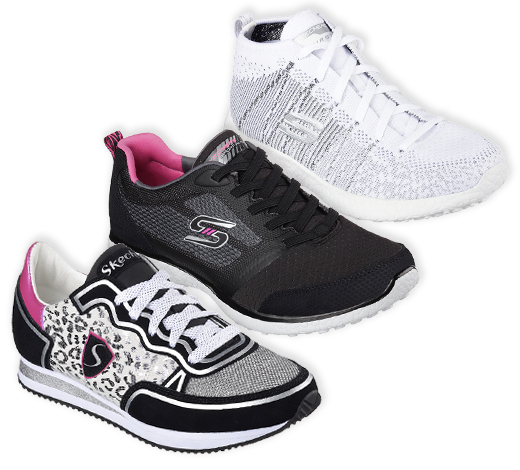Women's What's Hot best selling shoe styles