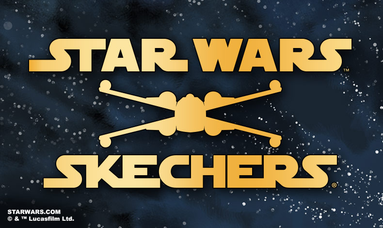 star wars skechers boys light up darth vader storm trooper jedi sith force