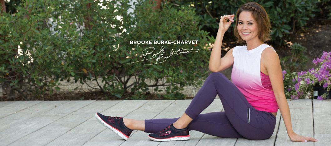 Brooke Skechers Stretch Fit