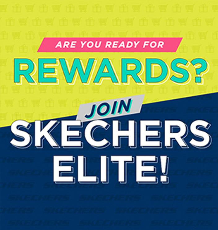 SKECHERS Elite