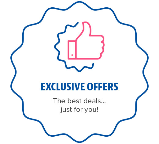 Elite Rewards - Exclusive Offers The Best Deals Just For You