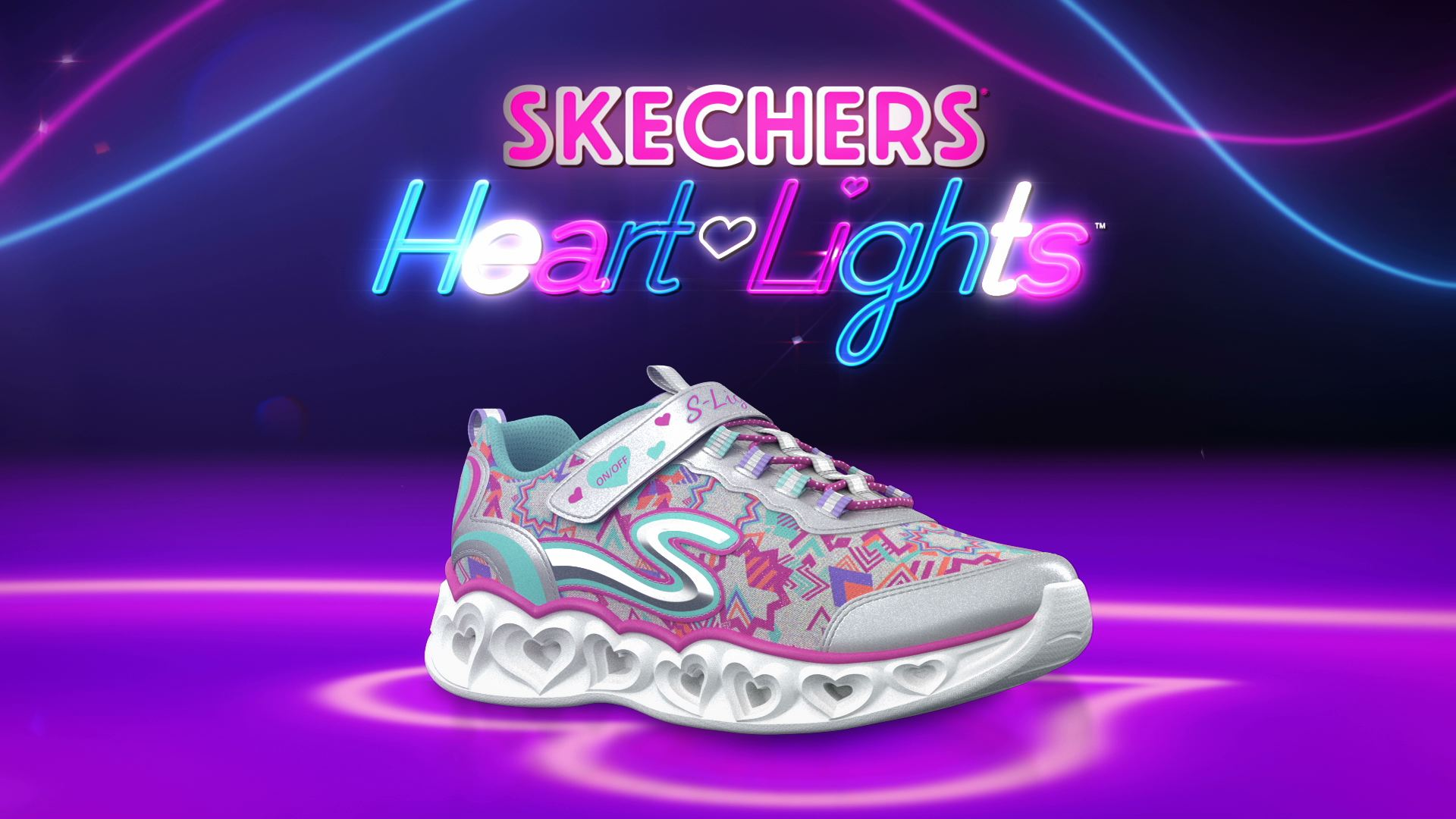 skechers motto