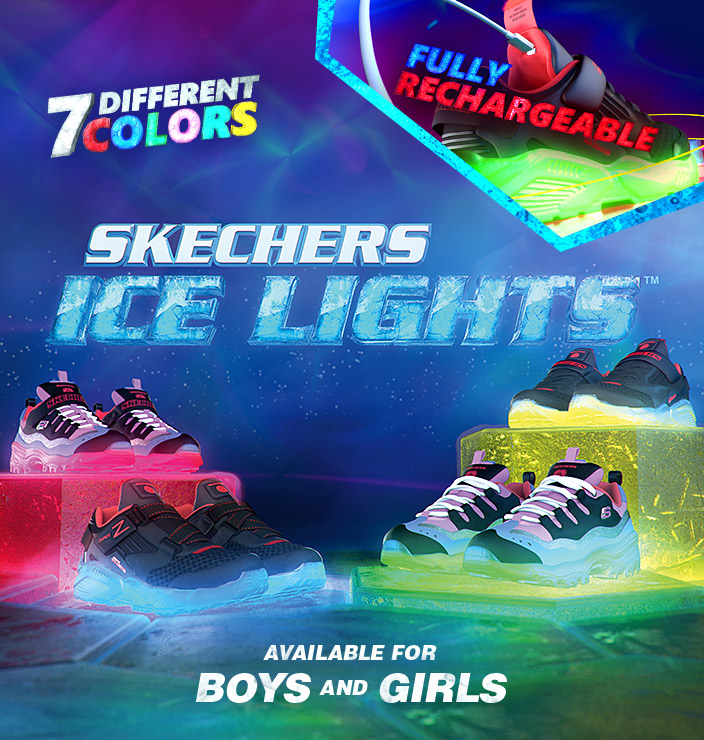 b922d59e626d Shop Skechers for Kids Online – Free Shipping Both Ways