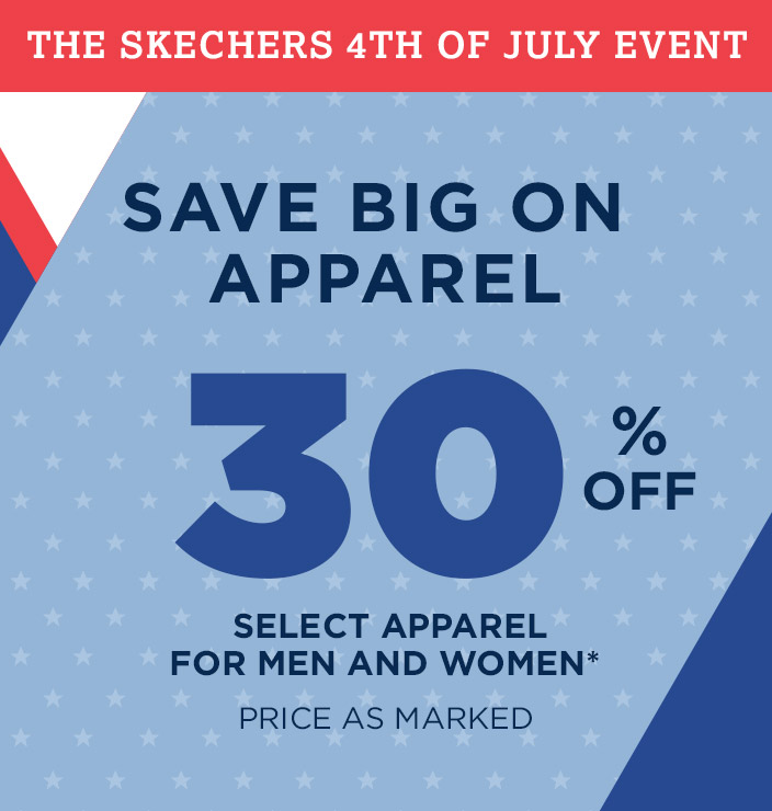 198b4d318c66af Save Big on Skechers Apparel - Save up to 30% off Select styles.