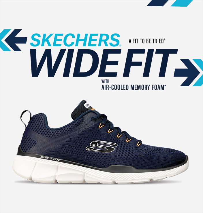 023f992f6d1d88 Shop for Skechers Mens Shoes Online – Free Shipping Both Ways