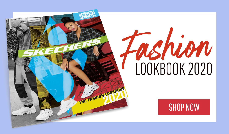 Look Book Fall 2020