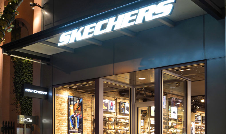 Become a Retail Franchise partner for Skechers USA