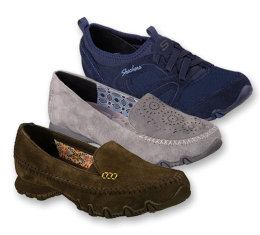 womens casual comfort relaxed fit shoes
