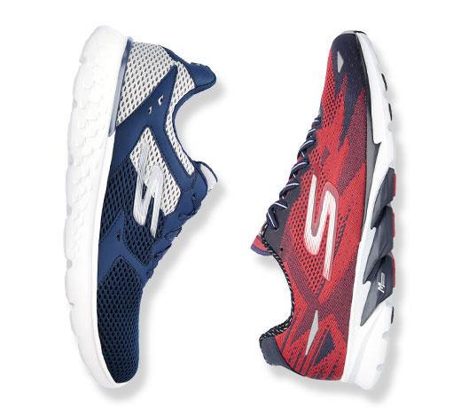 Skechers GOrun shoes