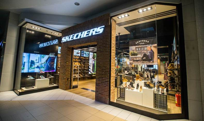 About Skechers