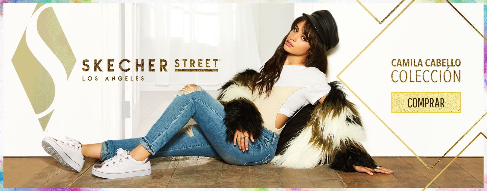 Skechers Street Camila Cabello
