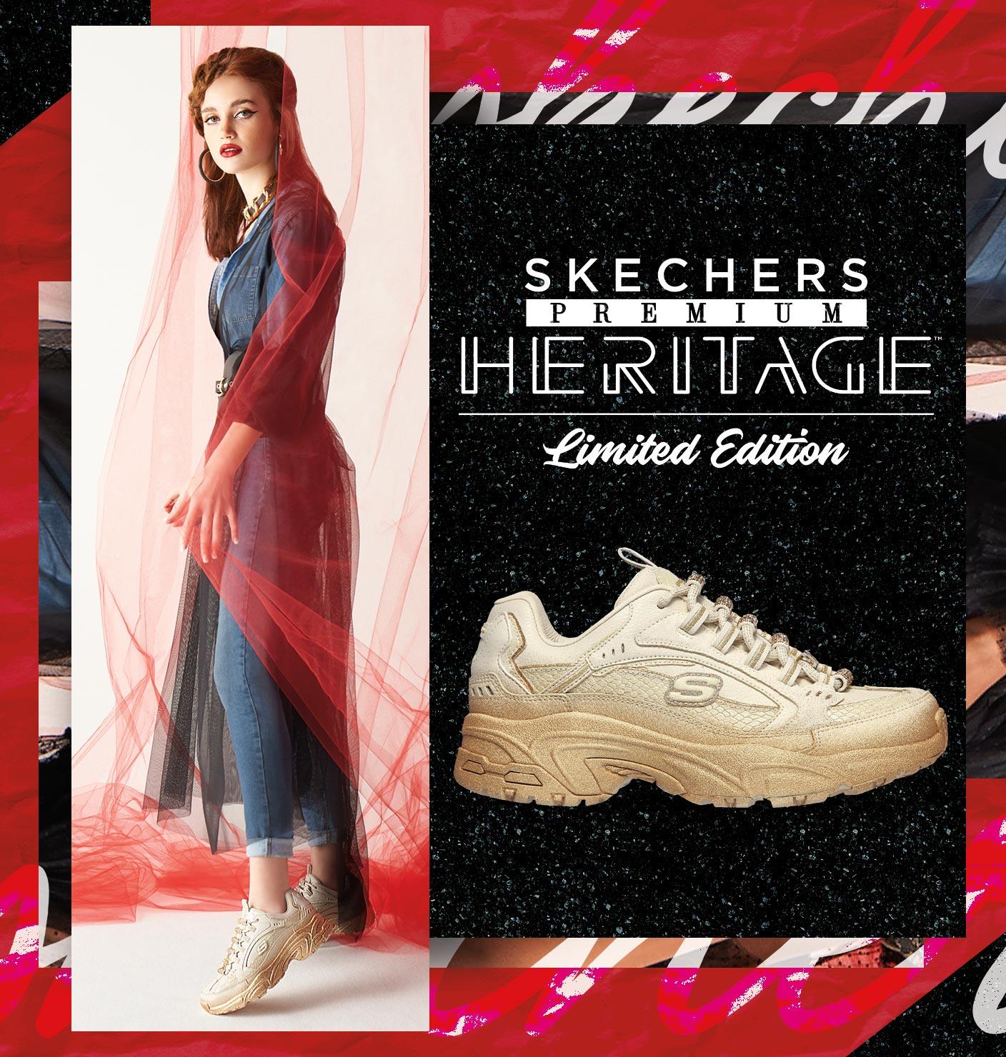 Pedir prestado Analítico Departamento  Sitio oficial de SKECHERS | Compra calzado, colecciones y mucho más.
