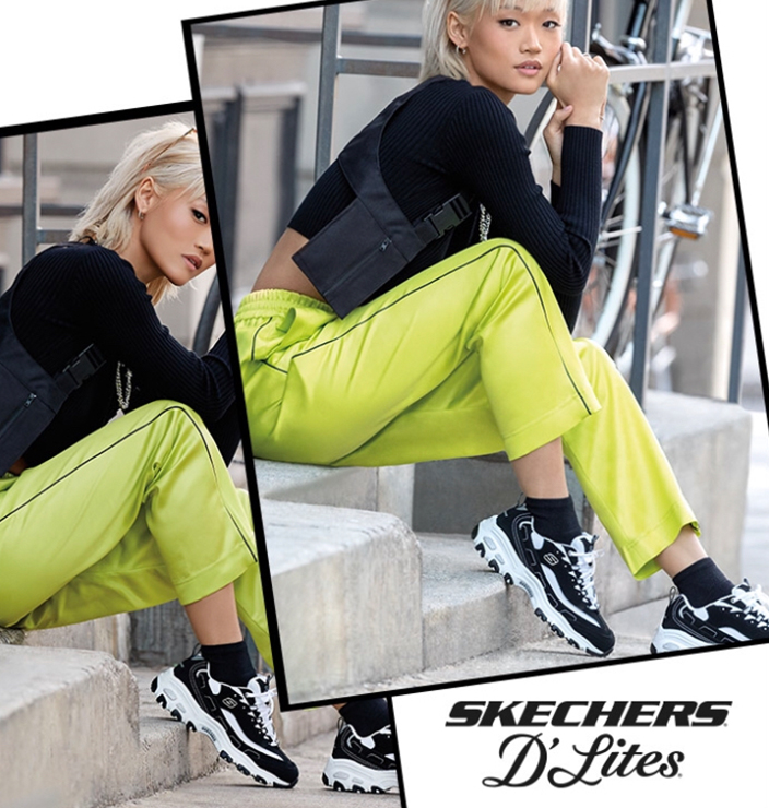 Calzado SKECHERS de Mujer en España