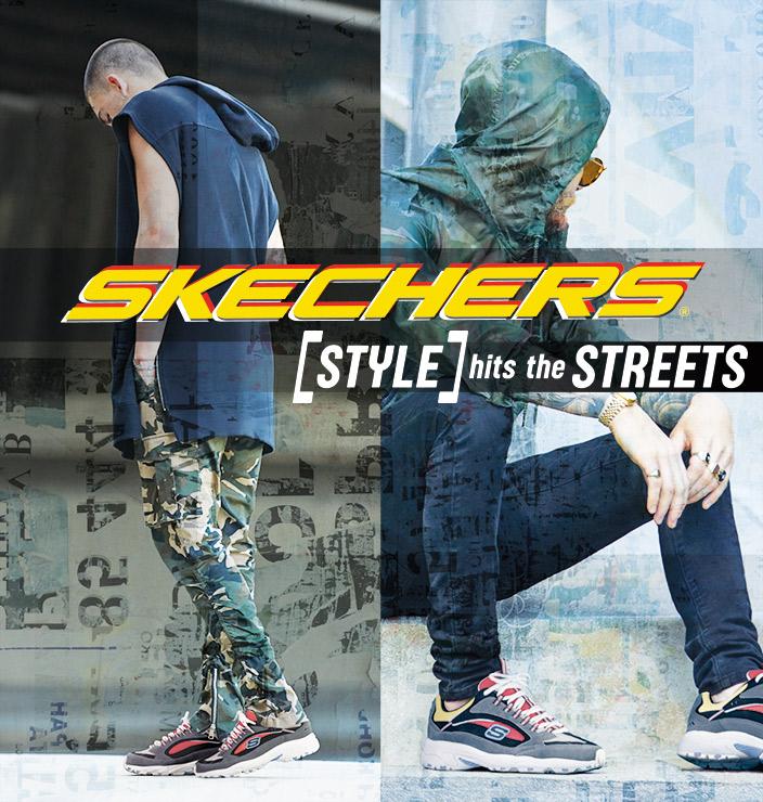 1dbb1138c8c Calzado SKECHERS de Hombre en Skechers.com España