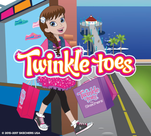 Shop Twinkle Toes