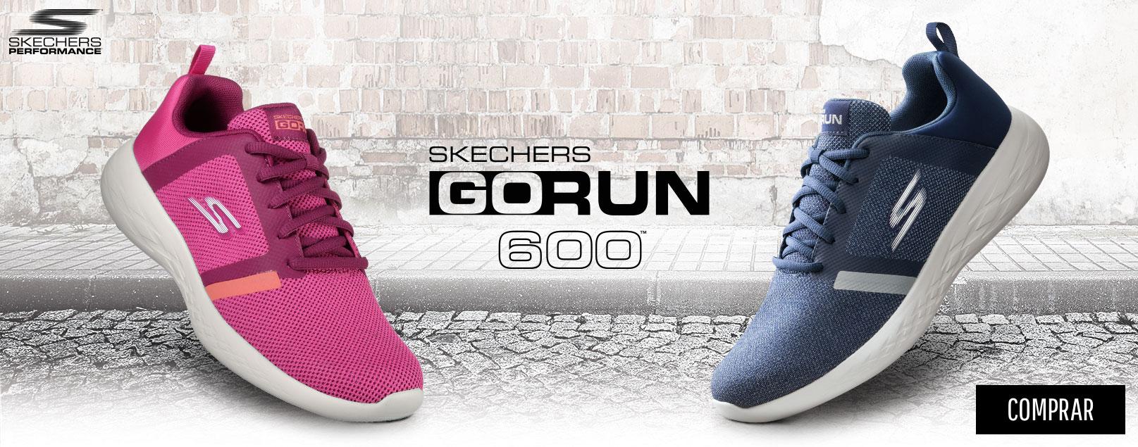 Zapatillas running Skechers