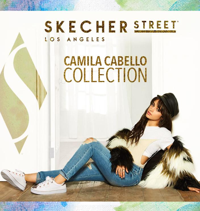 Skechers Street, zapatillas de mujer de mody