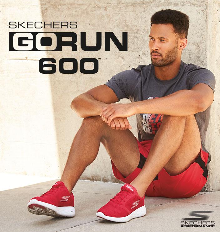 Autorizar bicapa medianoche  Calzado Performance de Hombre Skechers.com España