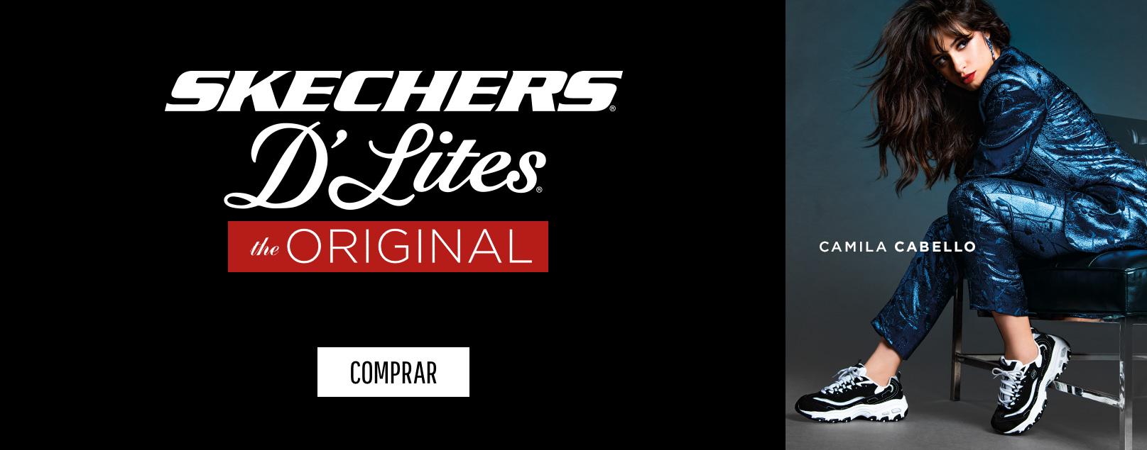 Calzado En Mujer España De Skechers n4gBxwWnH