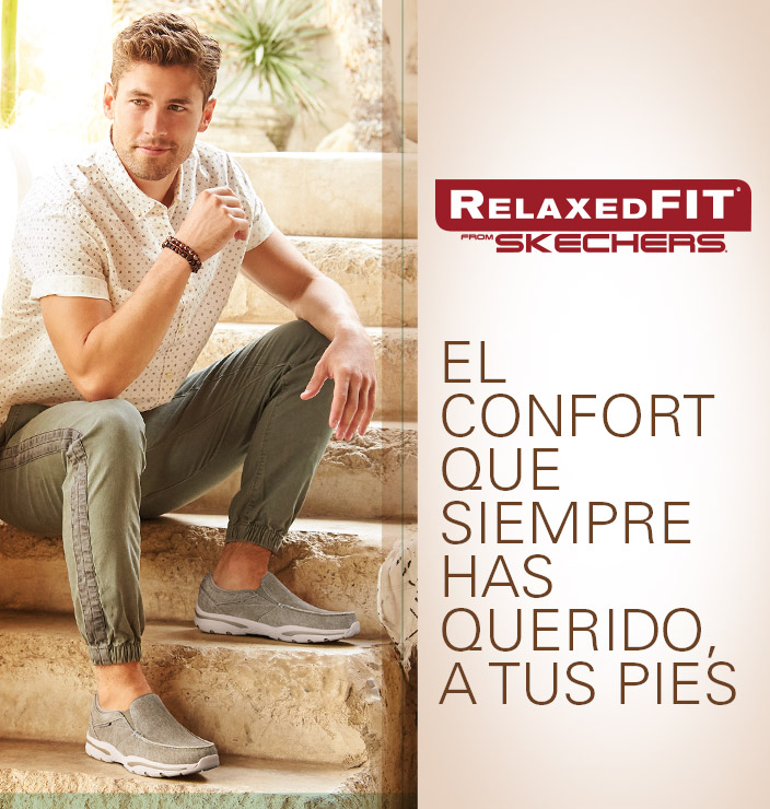 De En Hombre Calzado España Skechers Nnvm08w