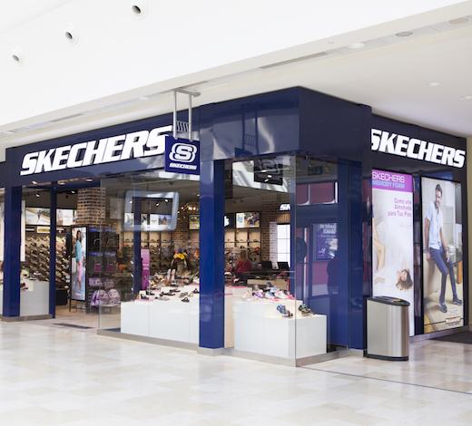 Shop Skechers Spain