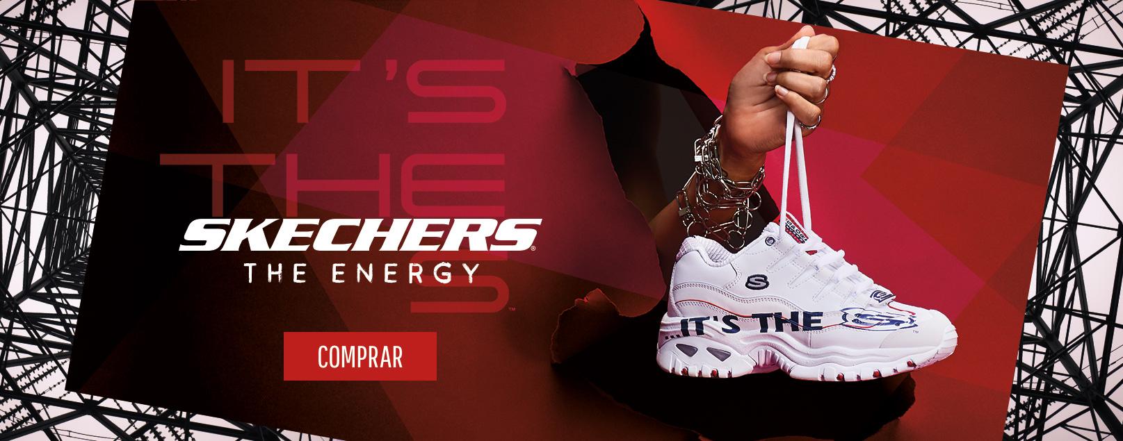 Skechers Energy