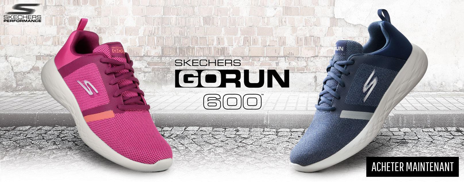 Magasinez GoRun 600