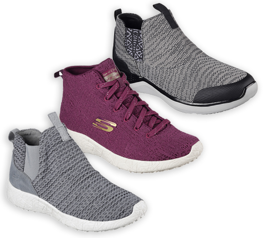 Chaussures Skechers Pour Femmes
